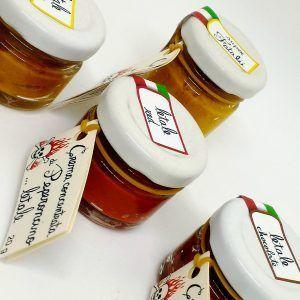 Crema Concentrata di Peperoncino Letale