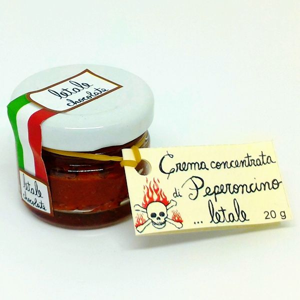 Concentrato Chocolate 2