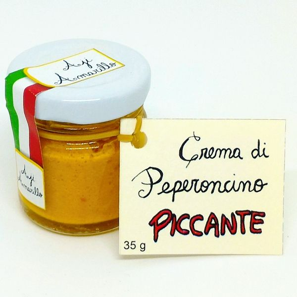 Crema Aji Amarillo 2