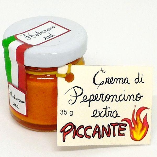 Crema Habanero Red 2