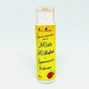 Miele piccante millefiori squeeze