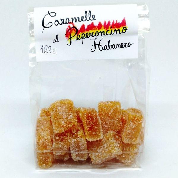 Caramelle Habanero