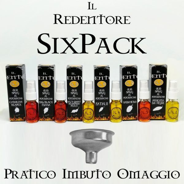 Redentore SixPack 04.1