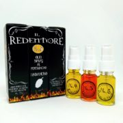 Redentore TriPack 01