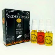 Redentore TriPack 02