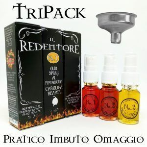 Redentore TriPack 05.1