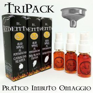 Redentore TriPack 09.1