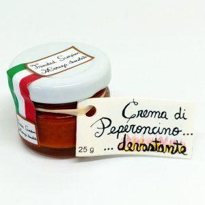 Crema TSMChocolate